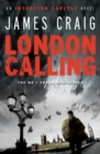 London Calling : a gripping political thriller for our times - eBook