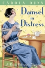 Damsel in Distress - eBook