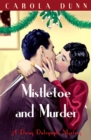 Mistletoe and Murder - eBook
