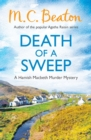 Death of a Sweep - eBook