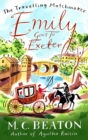 Emily Goes to Exeter - eBook