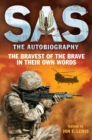 SAS: The Autobiography - eBook