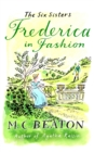 Frederica in Fashion - eBook