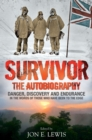 Survivor: The Autobiography - eBook