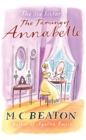 The Taming of Annabelle - eBook