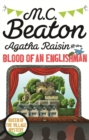 Agatha Raisin and the Blood of an Englishman - Book
