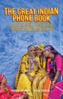 The Great Indian Phone Book : How Cheap Mobile Phones Change Business, Politics and Daily Life - Book