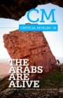 Critical Muslim 1 : The Arabs are Alive - eBook