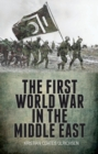 The First World War in the Middle East - eBook