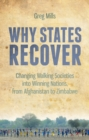 Why States Recover : Changing Walking Societies into Winning Nations, from Afghanistan to Zimbabwe - eBook