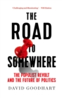 The Road to Somewhere - eBook