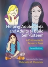 Helping Adolescents and Adults to Build Self-Esteem : A Photocopiable Resource Book - Book