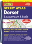 Philip's Street Atlas Dorset, Bournemouth and Poole - Book