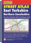 Philip's Street Atlas East Yorkshire and Northern Lincolnshire - Book
