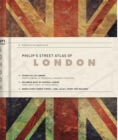 Philip's Gift Edition Street Atlas London - new hardback edition : De Luxe Edition Union Jack - Book