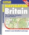 Philip's Navigator Britain Spiral Bound - Book