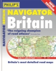 Philip's Navigator Britain Flexi - Book