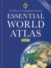 Philip's Essential World Atlas 2019 - Book