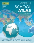 Philip's Modern School Atlas 99th Edition - Book