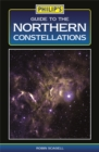 Philip's Guide to the Northern Constellations - Book