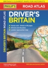 Philip's Driver's Atlas Britain : Paperback - Book