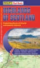 Philip's Highlands of Scotland: Leisure and Tourist Map 2020 Edition : Leisure and Tourist Map - Book