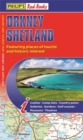 Philip's Orkney and Shetland: Leisure and Tourist Map 2020 : Leisure and Tourist Map - Book