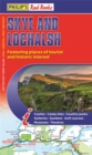Philip's Skye and Lochalsh: Leisure and Tourist Map 2020 : Leisure and Tourist Map - Book