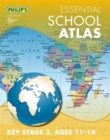 Philip's Essential School Atlas - Book