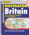 Philip's Navigator Britain : (Spiral bound) - Book