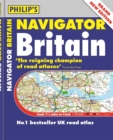 Philip's Navigator Britain : (Flexiback) - Book