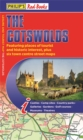 Philip's The Cotswolds : Leisure and Tourist Map - Book