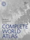 Philip's RGS Complete World Atlas - Book