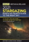 Philip's 2021 Stargazing Month-by-Month Guide to the Night Sky in Britain & Ireland - eBook