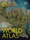 Philip's RGS World Atlas : (Hardback 23rd Edition) - Book