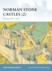Norman Stone Castles (2) : Europe 950 1204 - eBook
