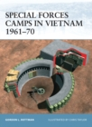 Special Forces Camps in Vietnam 1961 70 - eBook