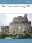 The Castles of Henry VIII - eBook