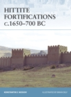 Hittite Fortifications c.1650-700 BC - eBook