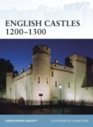 English Castles 1200 1300 - eBook