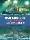 USN Cruiser vs IJN Cruiser : Guadalcanal 1942 - eBook