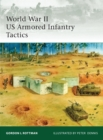 World War II US Armored Infantry Tactics - eBook
