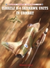 Israeli A-4 Skyhawk Units in Combat - eBook