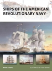 Ships of the American Revolutionary Navy - eBook
