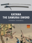 Katana : The Samurai Sword - eBook