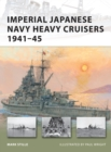 Imperial Japanese Navy Heavy Cruisers 1941 45 - eBook