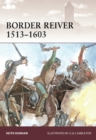 Border Reiver 1513 1603 - eBook