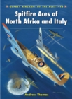Spitfire Aces of North Africa and Italy - eBook