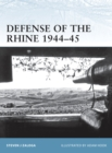 Defense of the Rhine 1944 45 - eBook