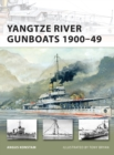 Yangtze River Gunboats 1900-49 - Book